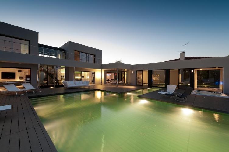 maison exception